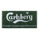 Carlsberg Bar Towel