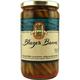 Blaze's Beans Pickled Green Beans - 25 oz Jar