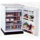Summit Built-In Refrigerator-Freezer - 6.1 cu. ft. - White