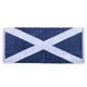 Scotland Flag Bar Towel