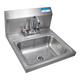 Deck Mount Hand Sink - Standard Drain