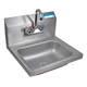 Wall Mount Hand Sink - 3 1/2