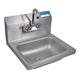Wall Mount Hand Sink - Standard Drain