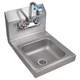 Wall Mount Hand Sink - Space Saver