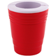 Red Cup Beer Can Koozie