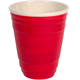 Gigantic Red Party Cup - 72 oz