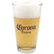 Corona Extra Beer Pint Glass - 16 oz