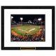 Boston Red Sox MLB Framed Double Matted Stadium Print