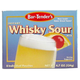 Whiskey Sour Bar-Tender's Instant Cocktail Mix