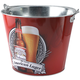 Budweiser American Lager Full Color Beer Bucket