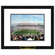 Buffalo Bills NFL Framed Double Matted Stadium Print