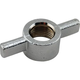 Wing Nut for Beer Line - 3/8
