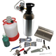 Premium Kegerator Conversion Kit - US Sankey D System - 10lb CO2 Tank