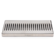 CLOSE OUT Surface Mount Drip Tray - No Drain - 12