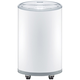 Summit Commercial Round Refrigerated Beverage Cooler