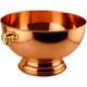 Behind The Bar® Copper Wine & Champagne Display Bowl