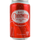 Cheerwine Diet Cherry Soda - 12 oz Can - Case of 24 Cans