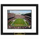 Chicago Bears NFL Framed Double Matted Stadium Print