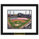 Chicago White Sox MLB Framed Double Matted Stadium Print