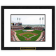 Cincinnati Reds MLB Framed Double Matted Stadium Print
