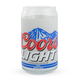 Coors Light Beer Can Shaped Glass - 16 oz