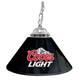 Coors Light Single Shade Bar Lamp