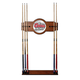Coors Light Billiards Wooden Pool Cue Rack