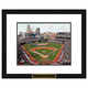 Cleveland Indians MLB Framed Double Matted Stadium Print