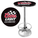 Coors Light Racing Pub Table