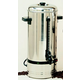 Stainless Steel Coffee Maker - 110 Cup