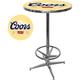 Coors Banquet Pub Table