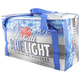 Labatt Blue Light Beer Soft Sided Insulated Cooler Bag