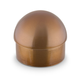 Domed End Cap - Sunset Copper - 2