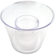 Power Bomb Shot Cups - Sleeve of 20 - Clear Plastic