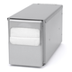Countertop Low Fold Napkin Dispenser - 1 sided
