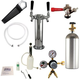 2 Faucet Tower Dispensing Kit for Beverage Air BM23-B-28