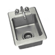 Drop In Hand Sink - 3 1/2
