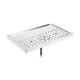 Glass Rinser Tray - 23-5/8 Inch