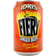 Idris Fiery Ginger Beer - 330 ml Can