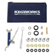 Draft Beer System Repair Kit w/ Storage Pouch