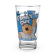 Family Guy Official Drinking Game Pint Glass - 16 oz