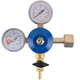 Double Gauge CO2 Regulator