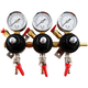3-Way Secondary Air Regulator