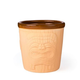 Three Face Mai Tai Ceramic Bucket Style Tiki Mug - 18 oz