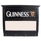 Guinness Coat & Hat Rack Mirror