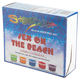Sex On the Beach Flavored Jello Shots Kit - With Mix and Cups