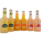 Fentimans Summer Soda Collection - Pack of 6