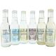 Fever Tree Sampler Pack - Set of 6