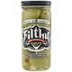 Filthy Pimento Stuffed Olives - 8 oz Jar