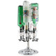 Rotary Liquor Shot Dispenser - Holds 6 Bottles